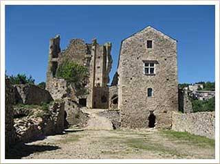 Après-midi ludique au château