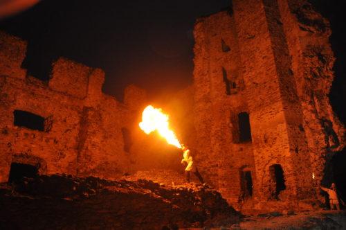 4èmes médiévales de Saissac – Samedi 5 et Dimanche 6 Août 2017